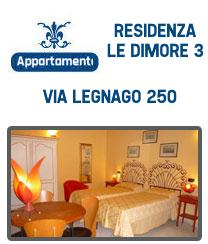 Residenza Le Dimore 3